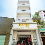 Kim Yen Hotel,  Ho Chi Minh City