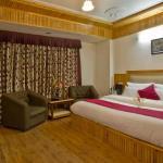 Hotel Himgiri, Manāli