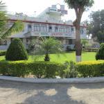 Hotel Adarsh Palace, Umreth