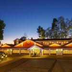 Vinca West Downs Heritage Resort, Ooty