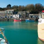 Bay Retreat Villas, Padstow