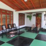 Field View Residence, Hungama