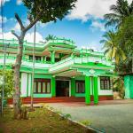 Green Palace Hotel, Jaffna