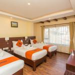Hotel Jay Suites,  Kathmandu