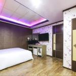 Shamony Motel, Seoul