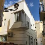 La Casa Del Vescovo, Gallipoli