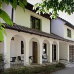4.Friends Pensjonat, Kraków