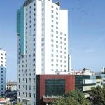 Jinling Mingdu Hotel,  Changzhou