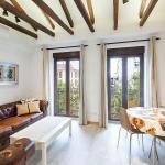 Apartamento Delicias, Madrid