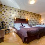 Hotel Rådmannen - Sweden Hotels, Alvesta