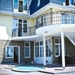 Guest House SunCity,  Dagomys
