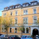 Hotel Zur Sonne,  Weimar