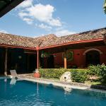 Hotel Casa del Consulado, Granada