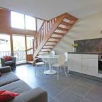 Sauberands 15 apartment, Chamonix-Mont-Blanc