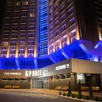Bryansk Hotel, Bryansk