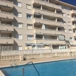 Apartamentos Arenales del Sol, Arenales del Sol