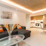 DOCKLANDS LUX-APARTMENT 2, London
