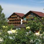 Appartementhaus im Himmelreich, Lam