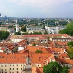 Vilnius Apartments - Vingriai,  Wilno