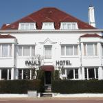 Pauls Hotel,  Knokke-Heist