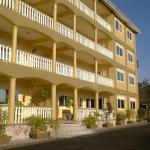 Cwezi Furnished Apartments Entebbe, Entebbe
