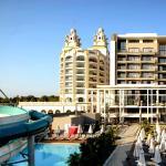 Riolavitas Resort & Spa Hotel, Side