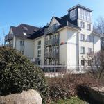 Am Weststrand Apartmenthaus Waldeck,  Kühlungsborn