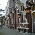 Hotel Parkzicht, Amsterdam