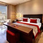 Olivia Plaza Hotel, Barcelona
