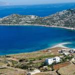 Agios Pavlos Studios, Aegiali