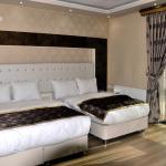 Yılmaz Grant Hotel, Yüksekova