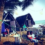 Take It Easy - Beach Huts, Galle
