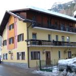 Hotel Aurora,  Rocca Pietore