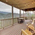 Cove Mountain Retreat,  Line Spring
