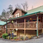 A Barefoot Landing, Pigeon Forge
