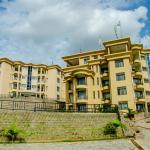 NAS Apartment,  Kigali