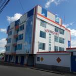 Hotel Marques Amazonico, Nueva Loja