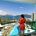 Casa De Maris Spa & Resort Hotel, Marmaris