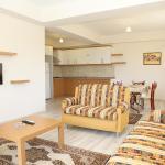 Sahin Apartment,  Ağva