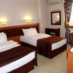 Hotel Glory, Pristina