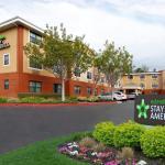 Extended Stay America - Santa Barbara - Calle Real, Santa Barbara