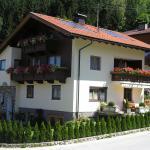 Фотографии отеля: Ferienhaus Rieser, Цель ам Циллер