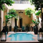 Riad O, Marrakech