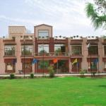 Hotel Amara, Gurgaon