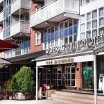 Derag Livinghotel am Olympiapark, Munich