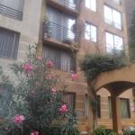 Apartamento Santo Domingo 760, Santiago