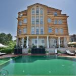 Villa Bizantium,  Sozopol