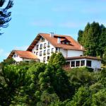 Hotel Meissner-Hof, Monte Verde