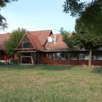 NatuurCamp-inn Tisza-To, Tiszafüred