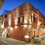 Veneto Boutique Hotel, Rethymno Town